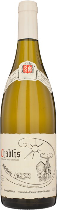 Chablis Laurent Tribut 2017