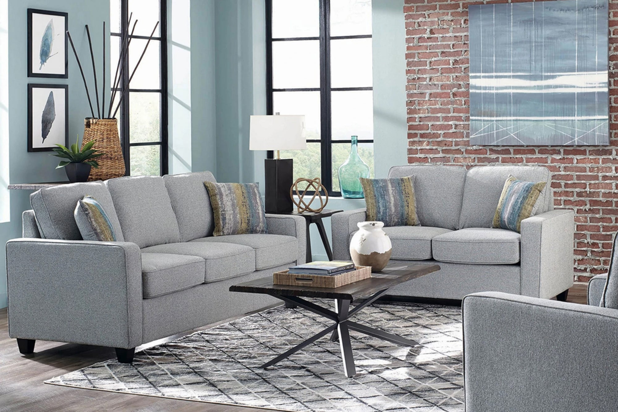 5 Ways To Make Your Living Room A Really Nice