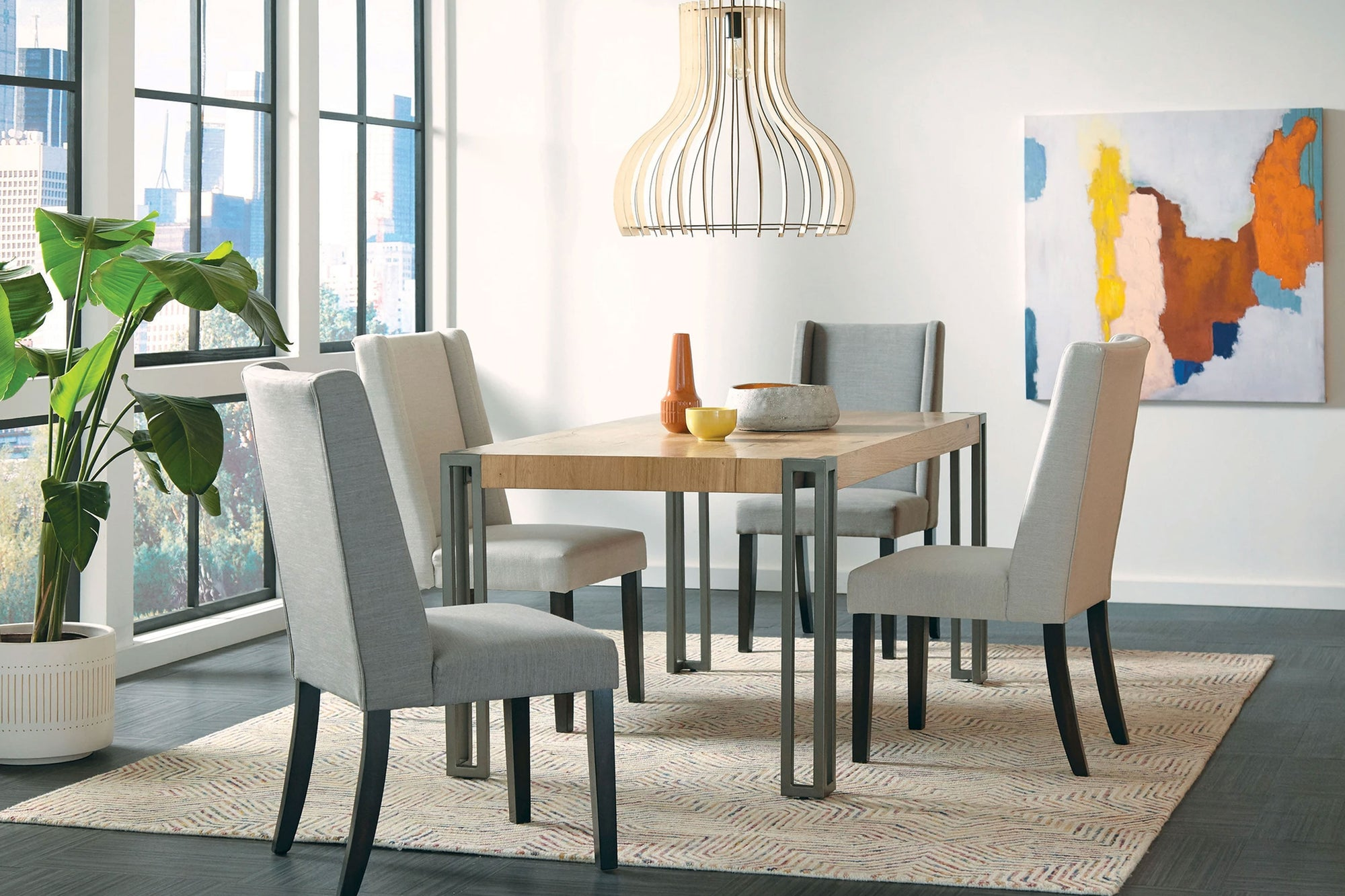 Mix and create your favorite Dining Set