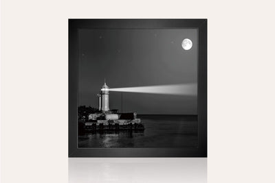 The Light House Acrylic Wall Art by Venini