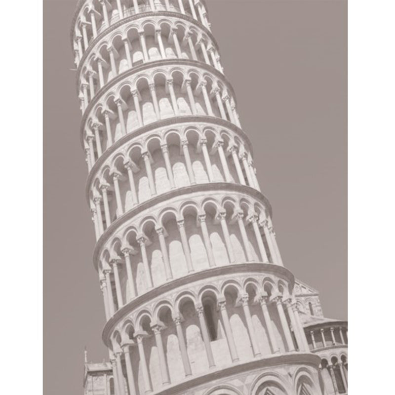Acrylic picture - Tower of Pisa Italy #18BE-004BM