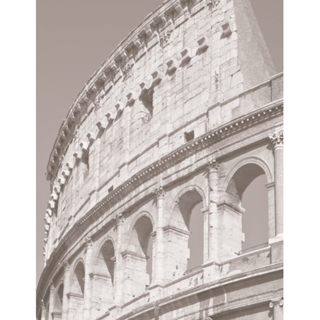 Acrylic picture - Colosseum Italy #18BE-005BM