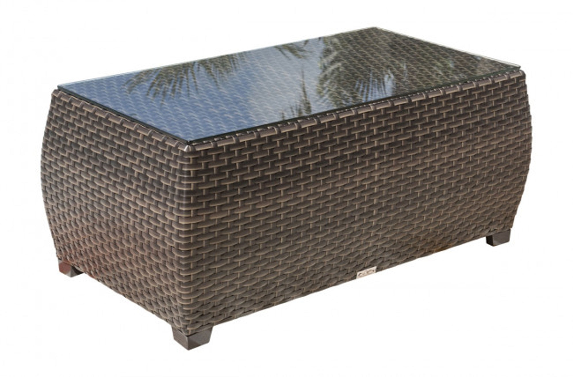 Samoa Coffee Table