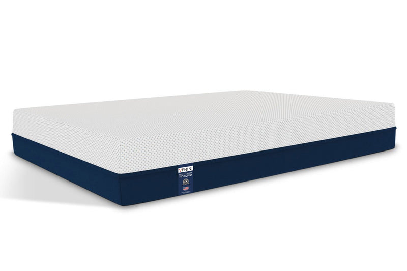 Memory Foam Mattress by VENINI 185555