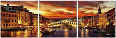 The Venice Acrylic Wall Art