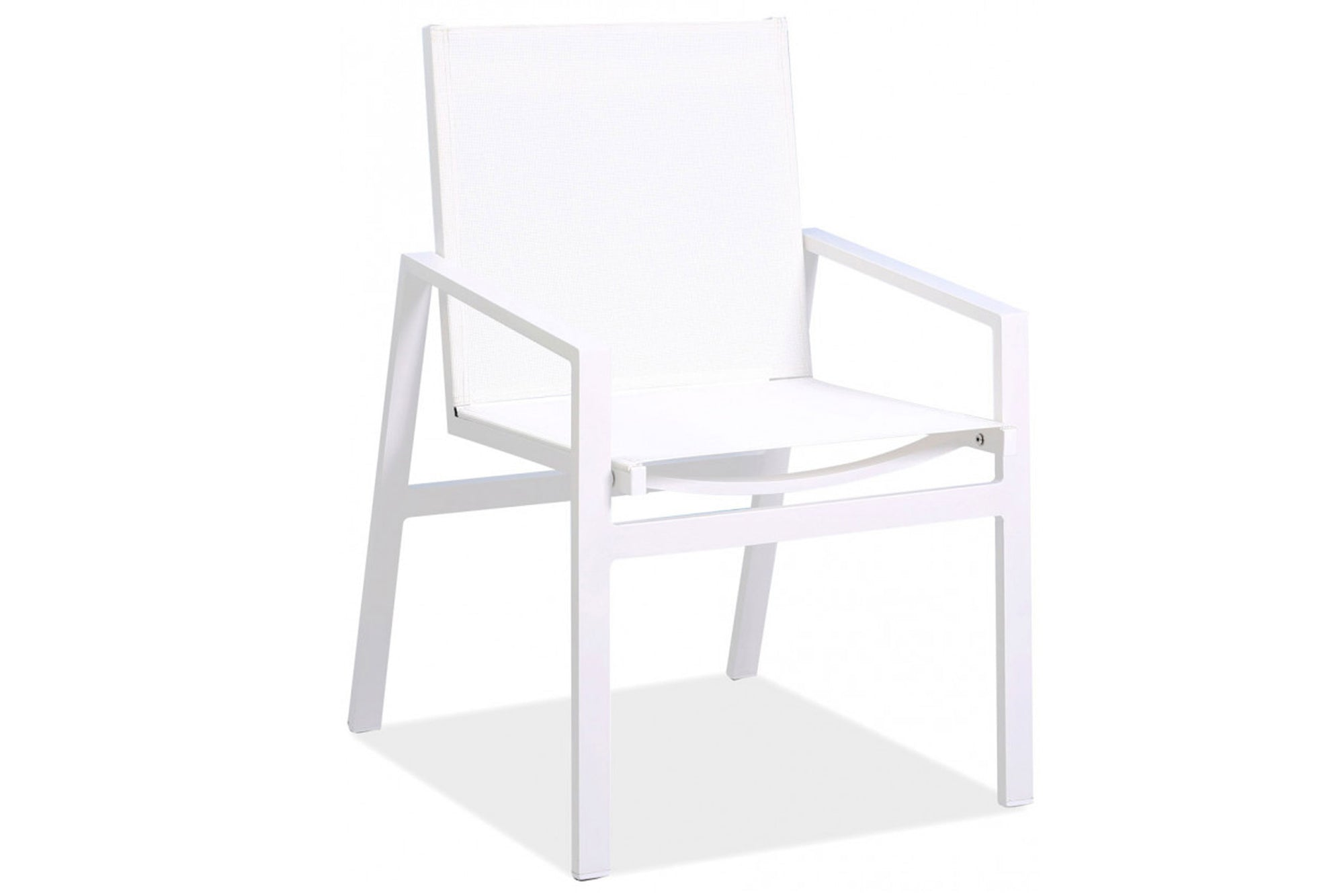 Mykonos Stackable Armchair