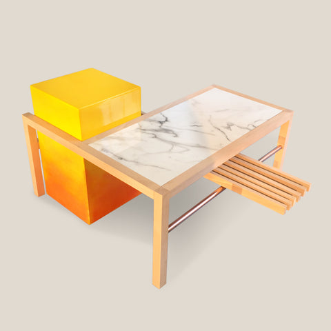 TABLE FALLINGWATER