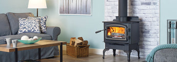 Gas Heating Stoves