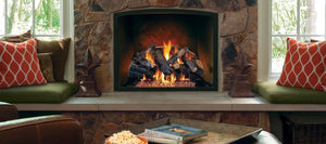 SAVE $100 INSTANTLY ON NEW GAS LOG SETS!