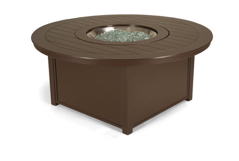 "54"" Round Fire Table"