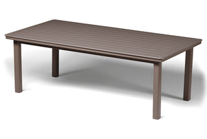 Rectangle MGP Top Dining Height Table