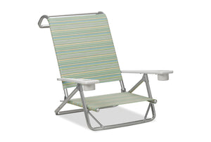 Beach and Pool Original Mini-Sun Chaise (MGP arms w/ cupholders)