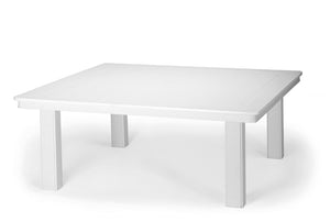 "Square MGP Top 42"" Coffee Table"