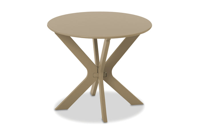 "Wexler MGP Cushion 23"" Round End Table"