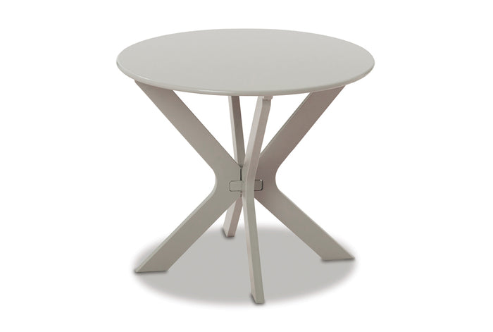 "Wexler MGP Sling 23"" Round End Table"