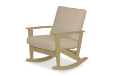 Wexler MGP Cushion Chat Height Rocker