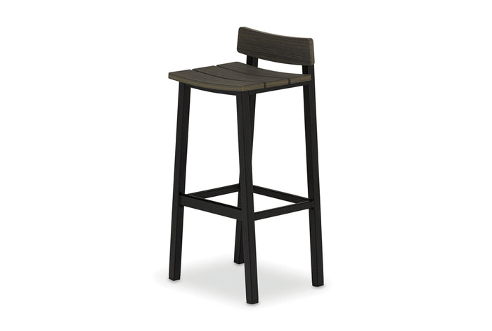 Avant MGP Aluminum Balcony Height Stool
