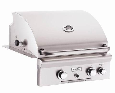 "AOG 24"" Built-in Grill T Series"