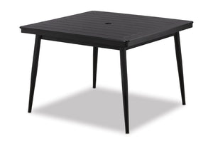 Square MGP Top Dining Height Table