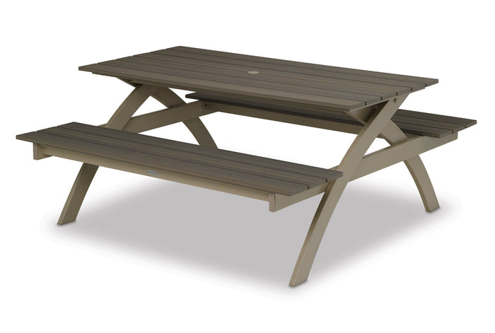 MGP Top Picnic Table