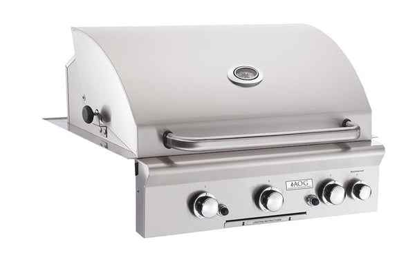 "AOG 30"" Built-in Grill T Series"