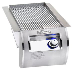 Firemagic Searing Station Echelon Diamond Style Built In