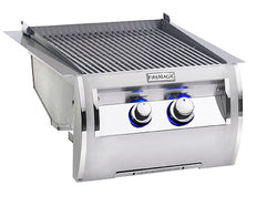 FireMagic Echelon Diamond Double Searing Station-Built In