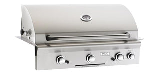 "AOG 36"" Built-in Grill T Series"