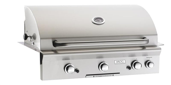 "AOG 36"" Built-in Grill-L Series"