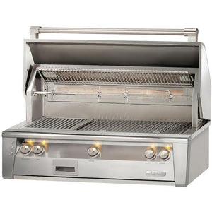 "Alfresco 42"" Built-In Grill"