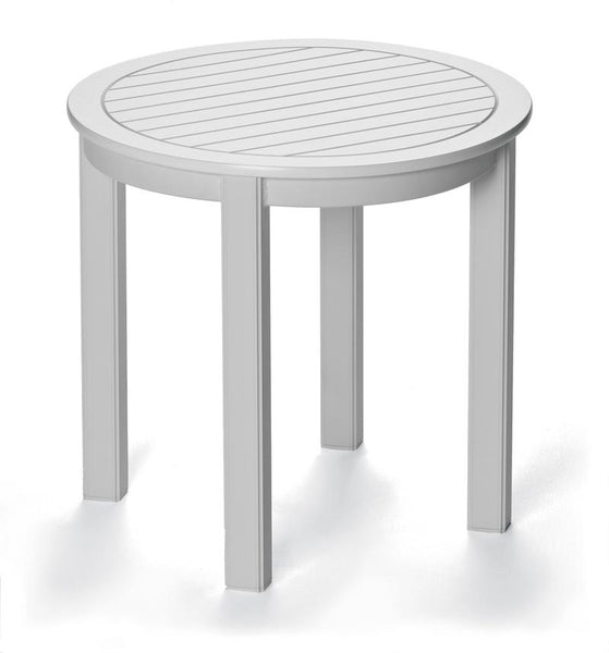 "MGP 21"" Round Deluxe End Table"