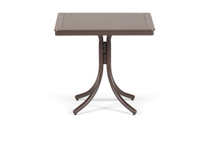 Square MGP Top Balcony Height Table