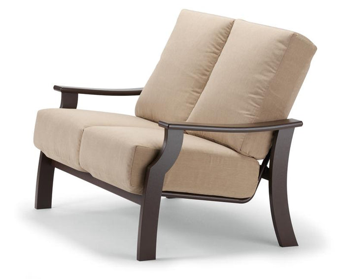 St Catherine MGP Cushion Two-Seat Loveseat