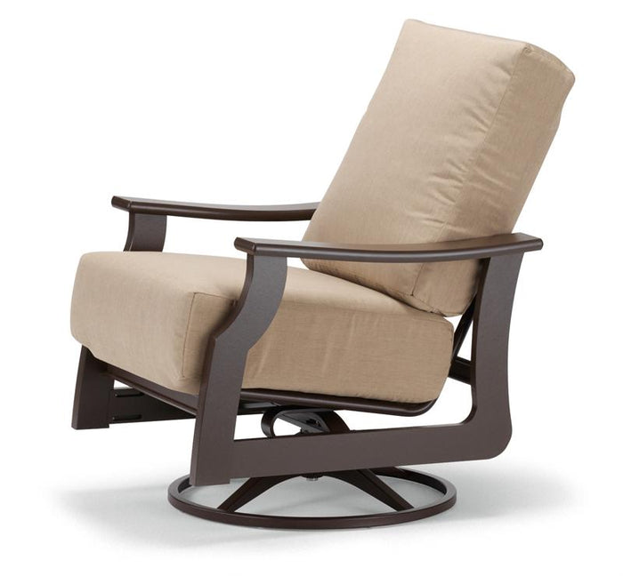 St Catherine MGP Cushion Swivel Rocker