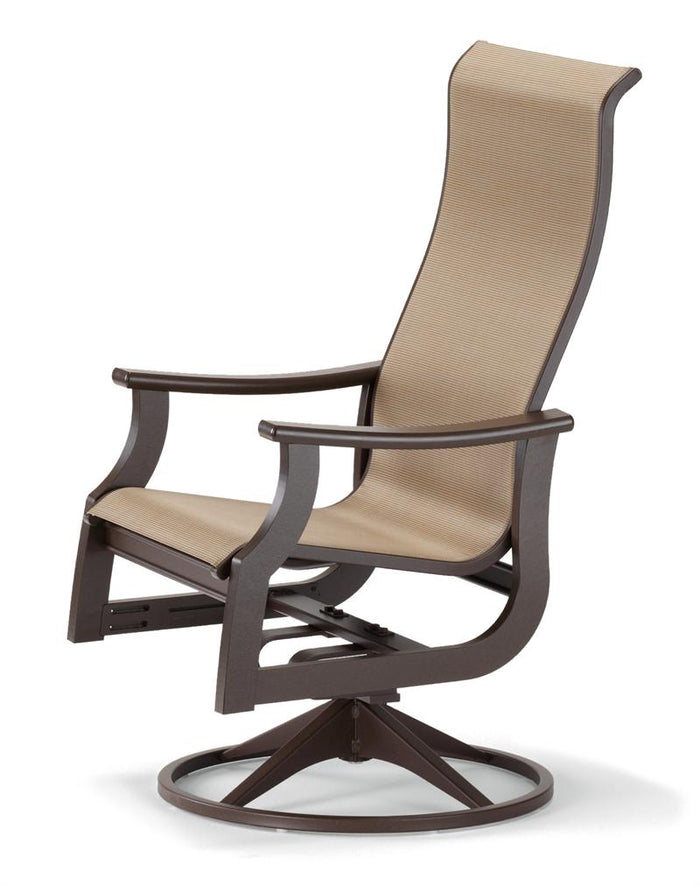 St Catherine MGP Sling Supreme Swivel Rocker