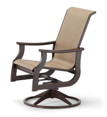 St Catherine MGP Sling Swivel Rocker