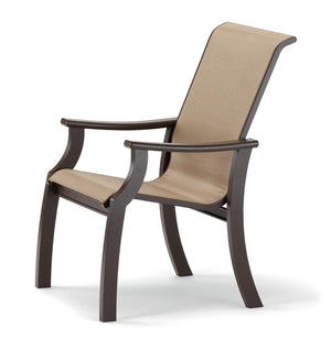 St Catherine MGP Sling Arm Chair