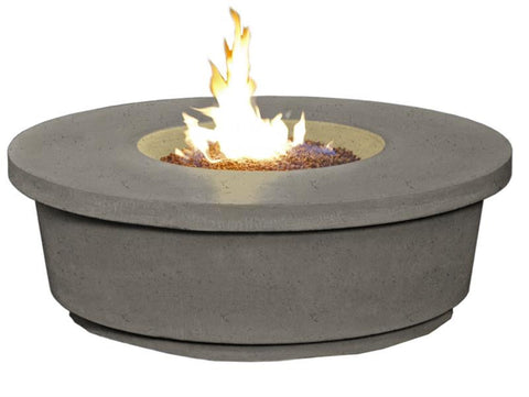 Contempo Round Firetable