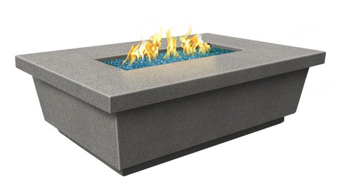 Contempo Rectangle Firetable