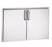 "AOG 20""H x 30""W Double Access Door"