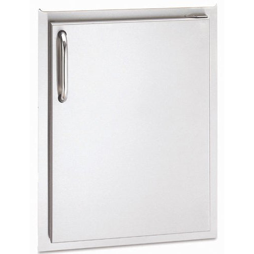 FireMagic Aurora Single Access Vertical Door