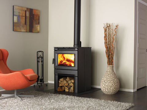 Regency Alterra CS2400 Wood Stove