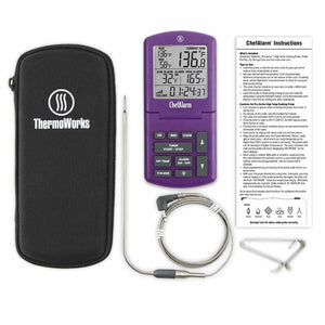 THERMOWORKS CHEF ALARM