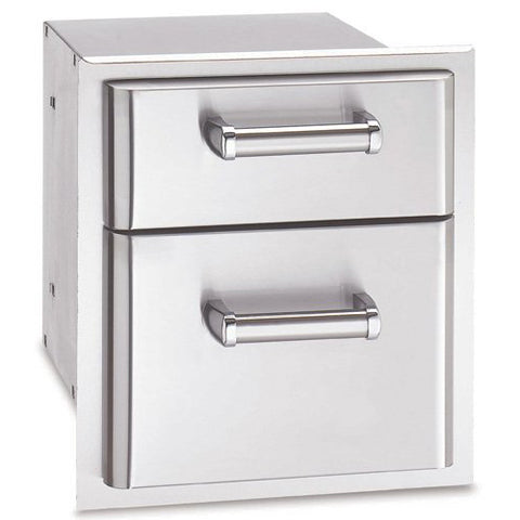 FireMagic Echelon Double Drawer