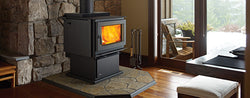 Lighting, Maintaining and Cleaning Regency Wood Burning Stoves