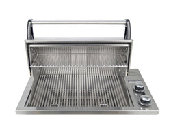 FireMagic Deluxe Gourmet Drop-in Grill