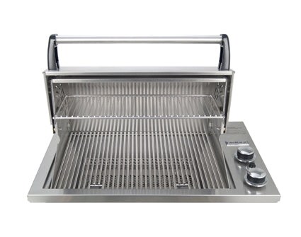 FireMagic Deluxe Legacy Gourmet Drop-in Grill