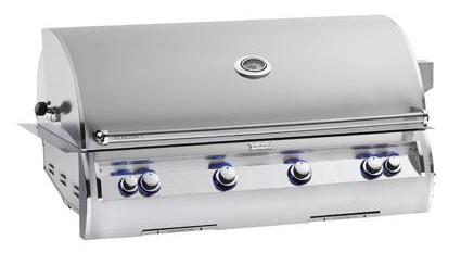 FireMagic Echelon Diamond E1060i Built In Grill with Analog Thermometer