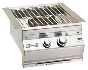 FireMagic Power Burner-Stainless Steel Grid