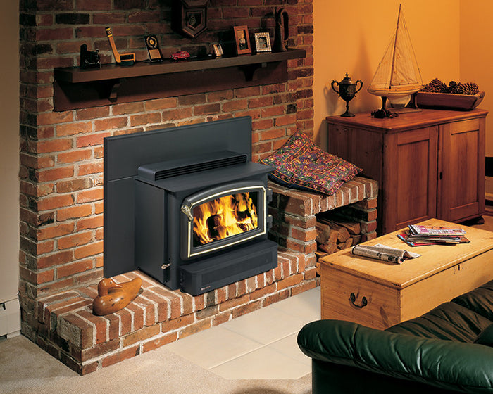 Regency Classic H2100 Wood Fireplace Insert